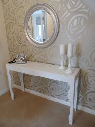 Harlequin Home Decor by Our Show Home At Cae Nant Elegant Hallway Featuring Harlequin