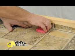 vinyl edger vinyl flooring cutting tool
