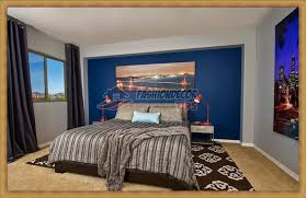 Modern Blue Bedrooms - blue color combination bedroom descargas mundiales com