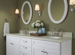 Brushed Nickel Faucets Kitchen Bathroom Add A Polished Touch To Your Bathroom With Moen Bathroom