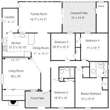 House Floor Plan With Measurements Nursery Floor Plan House Floor Plans With Measurements Valine