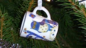 taika iittala christmas ornaments mini mugs collectors weekly