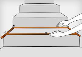treppe mit laminat verkleiden bodentreppe verkleiden in 4 schritten obi ratgeber