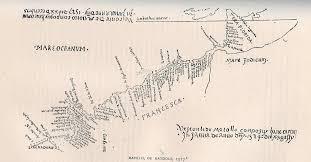 Forrest Fenn Map History Of North Carolina Familypedia Fandom Powered By Wikia