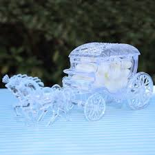 Princess Carriage Centerpiece Carriage Cake Topper Quinceanera Centerpiece Centerpiece