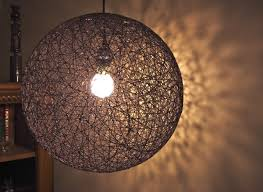 string lamp u2014 crafthubs