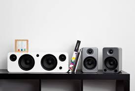 minimalist speakers touch of modern light up belts steel fireplaces minimalist