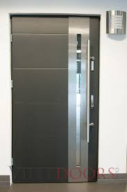 Front Exterior Doors For Homes Modern Front Door Handballtunisie Org