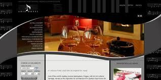 webseiten design 24 beautiful hotel website designs to get inspired