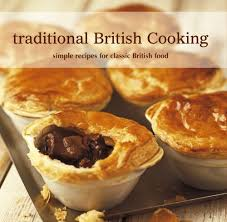 traditional cooking simple recipes for classic food