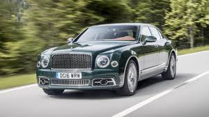 bentley mulsanne bentley mulsanne speed review 190mph saloon driven top gear
