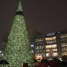 san francisco tree lighting 2017 union square business improvement district 706 photos 131