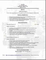 Qa Resume With Retail Experience Physics Teacher Motion Sensor Homework Packet Academic Writing