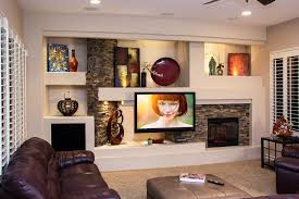home theater examples a new home entertainment center fit for a gridiron star