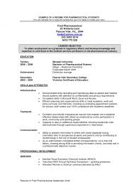 Pharmaceutical Regulatory Affairs Resume Sample The Elegant Kitchen Hand Resume Sample Resume Format Web