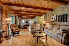 a lovely log cabin and hobby farm for sale await you in havelock