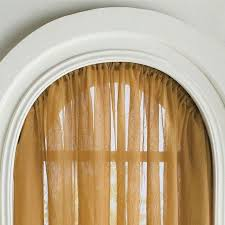 Curtain Ideas For Curved Windows 3360 Best Window Treatment Ideas Images On Pinterest Arched