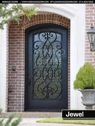 United Glass And Door by Iron Door Manufacturer Iron Doors And Gates For The Home