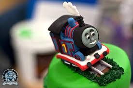 thomas the train cake gainesville bearkery bakery