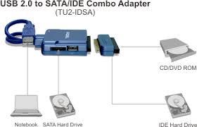 trendnet products tu2 idsa usb to ide sata converter