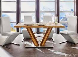 modern dining table design ideas home styling