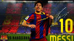 Sports Blionel Messi B Hd Wallpaper Widescreen Background B B