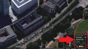 Walking Dead Google Map So Kannst Du Google Maps In Der 3d Ansicht Verwenden