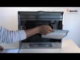 comment enlever une hotte de cuisine remplacer le moteur de votre hotte de cuisine