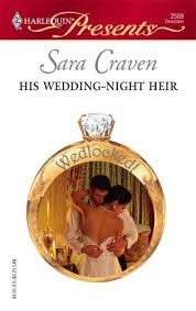 his and wedding his wedding heir by craven