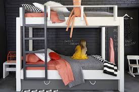 Kids Bunk Beds From House Of Orange - King single bunk beds