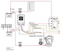 blue sea systems wiring diagram gooddy org