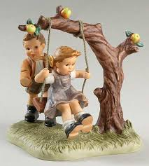 goebel berta hummel figurines at replacements ltd