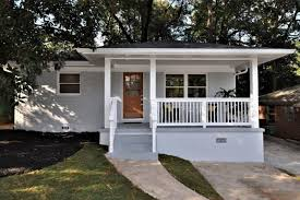 newly renovated edgewood bungalow looks to charm for 325k