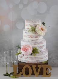 wedding cake display faux semi cake cake cake translucent