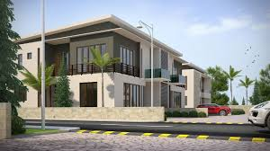 Home Design 3d Rendering 3d Exterior Rendering Mesmerizing Interior Design Ideas