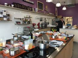 cours de cuisine germain en laye atelier cuisine zodio angers paupiettes coquillettes chic cours de