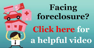 foreclosure and mortgage assistance washington state