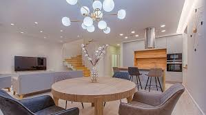 what is the best lighting for home what lighting is best for each room in your new home
