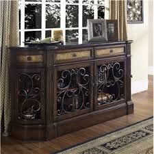 Accent Cabinets Pulaski Furniture Accents Four Door Accent Chest Wayside