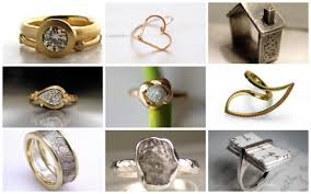 unique wedding rings for wedding rings inspiration board save the date events