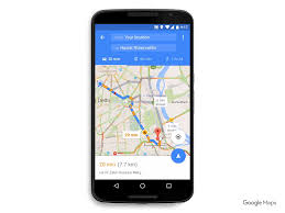 India Google Maps by Official Google India Blog Quicker Pit Stops With Google Maps