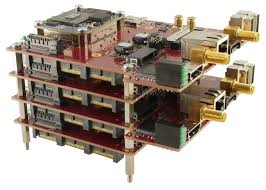 xilinx mathworks and national instruments work on high level fpga