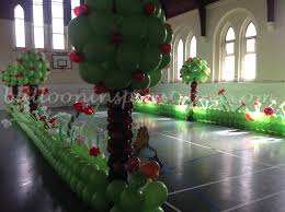Alice In Wonderland Theme Party Decorations Alice In Wonderland Themed Birthday Party
