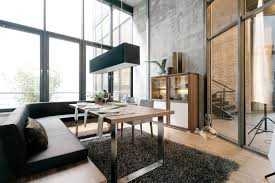 modern dining room decorating ideas with modern wallpaper designs