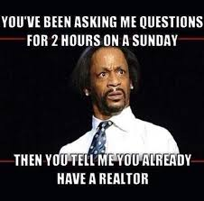 Meme You - 33 real estate memes that are entirely accurate