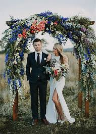wedding arches and arbors 20 diy floral wedding arch decoration ideas