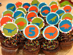 dinosaur cupcakes dinosaur birthday party to be in the kitchen