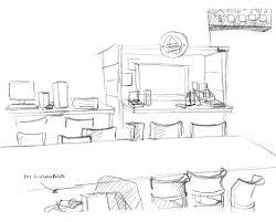 sketch u2013 wondering wanderer
