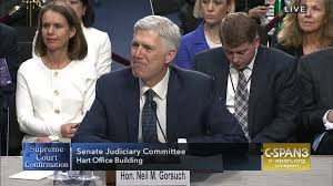 supreme court nominee neil gorsuch delivers opening statement