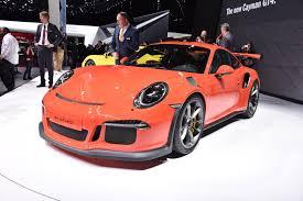 porsche 911 gt3 rs 2016 porsche 911 gt3 rs finally revealed